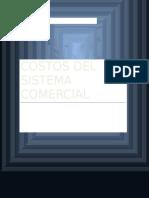 Costos Del Sistema Comercial - Elisa Siles Quispe
