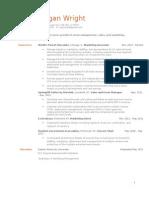 megan wright resume may 2015