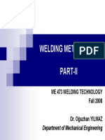 Welding Metallurgy Part 2