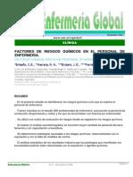 enfermedades nosocomiales en enfermeria