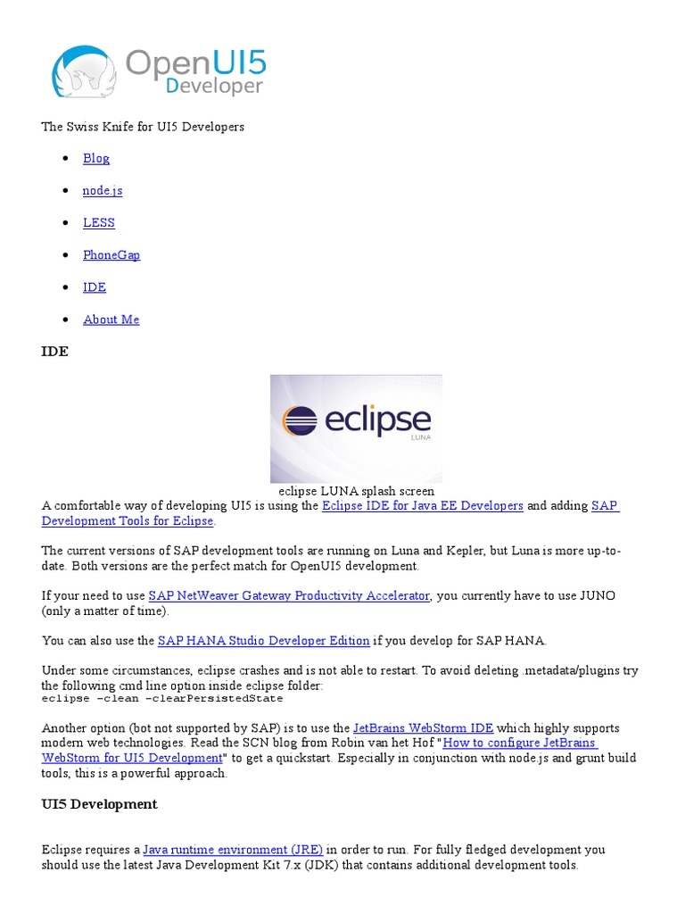 Eclipse luna java ee download for windows 10 64 bit | Why can't I