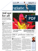 March 24, 2010 Print Edition