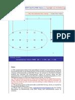 Bolt Analysis - IC Method
