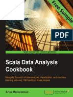Scala Data Analysis Cookbook - Sample Chapter