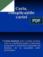 Prelegere Caria ROM