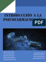 introduccion a la psicofarmacologia