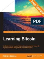 Learning Bitcoin - Sample Chapter