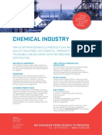 Teesing Chemical Industry