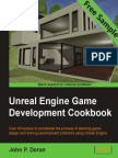 Unreal Engine Game Development Cookbook - Sample Chapter