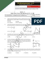 Galaxy pdf physics