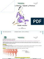ANTOLOGIA Enfermería Materno Infantil