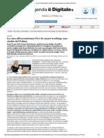 2015 10 28 | Agendadigitale.eu | Corso