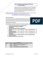 Ped Guidelines En