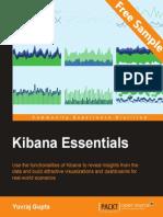 Kibana Essentials - Sample Chapter