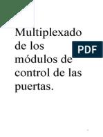 multiplexado mejorado