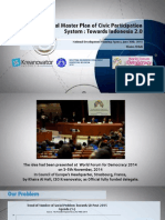 National Masterplan Indonesia 2.0