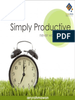 SimplyProductive - UPDATED