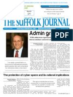 The Suffolk Journal 11/4/15