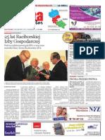 Gazeta Informator nr 198 / listopad 2015 /Racibórz