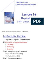 Lecture 26