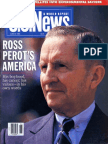 1992 US News and World Report