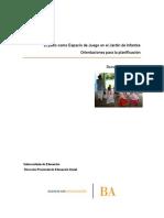 DPEI - Documento 3-2015 El Patio Como Espacio de JUEGO (1)