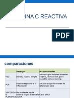 1 Proteina C Reactiva