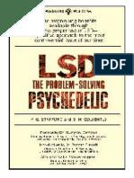 Stafford & Golightly - LSD