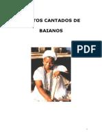 Pontos de Bahiano - Fechado