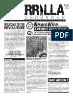 Guerrilla Deprogrammer 01