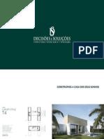 Brochura Luxury VillaT4