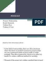 Omni Directional Vehicle