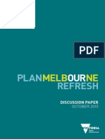 Plan Melbourne Refresh Discussion Paper WEB FA R2