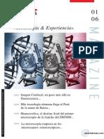 Revista Tecnologia & Experiencia 0106