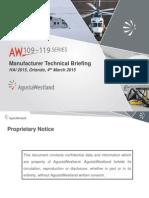 HAI 2015 - AW109-119