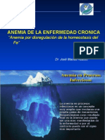 4)Anemia de Enf Cronica JMA