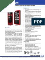 CAT-5940_FleX-Net_Intelligent_Fire_Alarm_And_Audio_Network_System.pdf