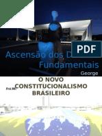 Aula 2 - Ascensão Dos Direitos Fundamentais 2