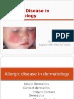 dermatitis.ppt