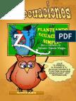 Planteando ecuaciones (Versión Cómic)