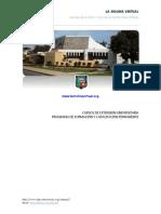 Manual de Usuario - Lamolina Virtual