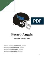 Angels Defense 2009