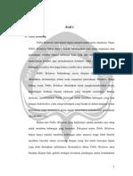 Strategi Public Relations Dalam Pelaksanaan Bab 1