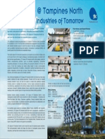 JTC Space @ Tampines North Advertorial