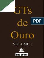 GTs de Ouro - PDU