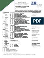 Ojt Performance Evaluation Form