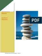 AA Maintaining afd Balance Dot Point Diagrams (1)