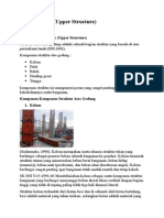 Artikel Struktur Atas (Upper Structure)