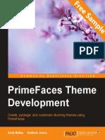 PrimeFaces Theme Development - Sample Chapter