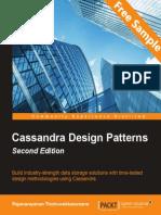 Cassandra Design Patterns - Sample Chapter